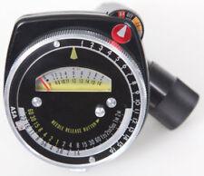 Spiratone Spotmeter light meter spot for camera photo CdS - unusual design rare