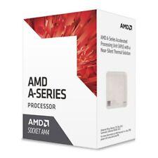 NEW AMD A12-9800 APU 3.8GHz Quad-Core Socket AM4 CPU Processor 65W Radeon R7 Box