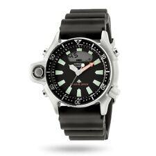 Orologio da uomo CITIZEN Promaster Aqualand I Acciaio JP2000-08E NUOVO