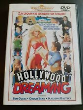 Comedy DVD - Hollywood Dreaming - DVD.