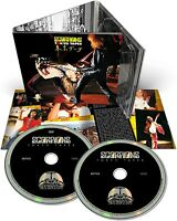 SCORPIONS :  TOKYO TAPES (2 CD SET+16 PAGE BOOKLET) - BRAND NEW & SEALED CD*