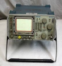 Tektronix 492 Spectrum Analyzer 50khz 18ghz From Usnls Mount Santa Rita Amp Usaf