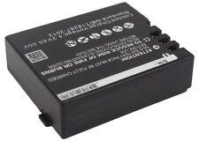 Premium Batterie pour Rollei 5S, 5s, Bullet 3S, 4S cellule qualité neuf