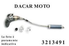 3213491 MARMITTA MALOSSI APRILIA RX - SX 50 2T LC 2007-> (DERBI D50B0)