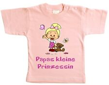 Baby/Kind T-Shirt mit Wunschtext u.Motiv T-Shirt Druck nach Wunsch GBM02