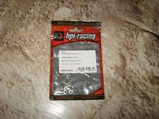 RC HPI Racing Grade Washer Washers Spring Type (20) Z800