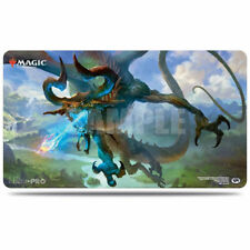 NICOL BOLAS THE RAVAGER M19 PLAYMAT PLAY MAT ULTRA PRO FOR MTG CARDS