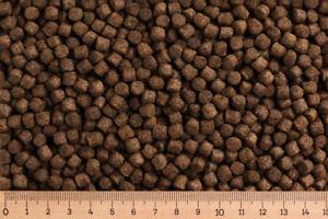 (Grundpreis 1,69 €/kg) - 20 kg Premium Koifutter Primo 3,0 / 4,5 / 6,0 mm - Koi