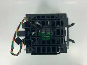 Dell 0JY856 XPS 420 Precision T3400 Internal Cooling Fan with Mount Bracket