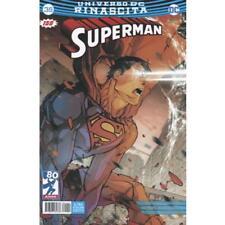 SUPERMAN RINASCITA 35 - SUPERMAN 150 - DC COMICS - RW LION ITALIANO - NUOVO