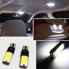 2pcs NEW White T10 194 168 2825 2886 W5W High Power COB LED Bulbs Car Light ET-5
