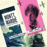 Montt Mardie-Introducing... the Best of CD   Very Good