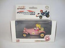 "Super Mario Kart Pull Speed Action Kart ""Peach Royale"" 1:43 Marionkart 17303 DS"