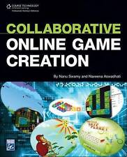 Collaborative Online Game Creation by Naveena Swamy, Nanu Swamy (Paperback,...