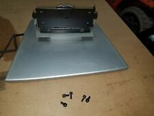 """Toshiba 32"""" lcd tv stand base pedestal 32HL95 WITH SCREWS"""