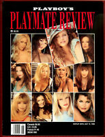 Playboy's Playmate Review NSS (V12 1996) Stacy Sanches PMOY (Very Fine)