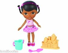 Doc McStuffins Swim Time Doc Doll With Accessories**Brand New**