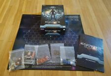 Ender's Game: Battle School - The Board Game - Cryptozoic movie strategy RARE