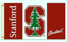 NCAA licensed STANFORD CARDINAL college 3X5 foot flag - New