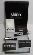 Shine 24K The White Holiday Gift Box limited release