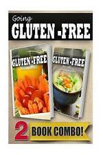 Gluten-Free Juicing Recipes and Recipes For Auto-Immune Diseases: 2 Book Combo (