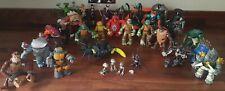 TMNT Tartarughe Ninja Action Figure ALCUNE RARE-SCEGLI IL TUO!