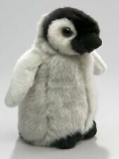 NEW PLUSH CUDDLY CRITTERS 19cm PENGUIN CHICK SOFT TOY BABY BIRD TEDDY