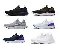 Epic React Triple Flyknit Men Running Shoes sneaker Shock-absorbing lightweight