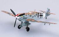 Easy Model 1/72 Messerschmitt Bf109E/TROP 2/JG27 - ready made # 37277