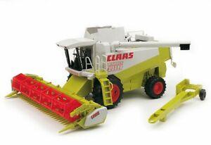 Bruder 02120 CLAAS Lexion 480 Terra Trac Combine Harvester