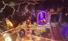 MEDIEVAL MADNESS Pinball Damsel Light Mod BALLY- WMS