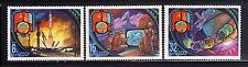 RUSIA-URSS/RUSSIA-USSR 1981 MNH SC.4921/4923 YT.4789/4791 MI.5052/5054 Space