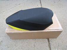 Ski-doo Tnt Ace black yellow seat new take off 510006073 / 510006121
