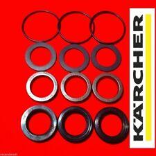 Karcher HD HDS POMPA GUARNIZIONI KIT 580 650 745 750 755 1000+ FULL Pompa Testa Kit Nuovo