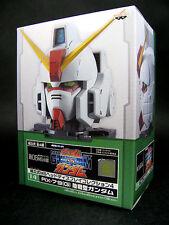 BANPRESTO Gundam VS Gundam RX-79(G) Head Figure