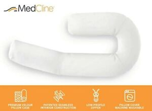 Medcline Advanced Positioning Body Pillow Medium/Large New