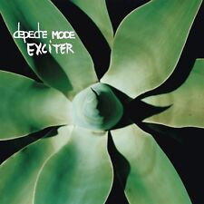 DEPECHE MODE Exciter CD+DVD Digipack 2009