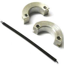 Recambios y accesorios HSP color principal plata para vehículos de radiocontrol 1:10