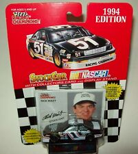 Rick Mast 1994 Precision Products #1 Ford Thunderbird 1/64 Racing Champions MOC