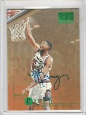 Marcus Camby 1996-1997 Skybox Emerald Ruby Rookie Signature Autograph AUTO RC