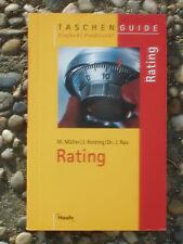 Rating von M. Müller, J. Kesting, Dr. J. Rau