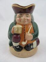 ROYAL DOULTON TOBY JUG HONEST MEASURE SMALL D6108