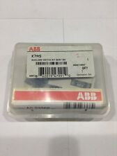 K7AS ABB Auxiliary Switch Kit S6/S7 ISO Circuit Breaker Accessory (New In Box)