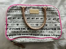 Benefit Make Up Travel Bag Brand New in Bag