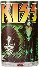 Kiss Destroyer 35th Anniversary Model Kit The Catman Rock Band NEW