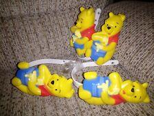 Winnie The Pooh Coat Hooks