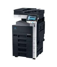 Konica Minolta Bizhub 283 Photocopier Printer Copy & Scan Great Mono A4 - A3