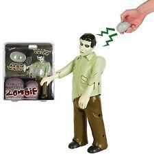 Remote Control Zombie Night Living Dead Walking Undead