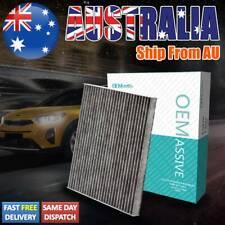97133-3SAA0 Car Pollen Cabin Air Filter For Hyundai i45 YF Santa Fe Kia Carnival