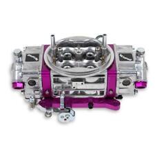 Quick Fuel Carburetor Br 67200 Brawler Race 750 Cfm 4 Bbl Mechanical Secondary